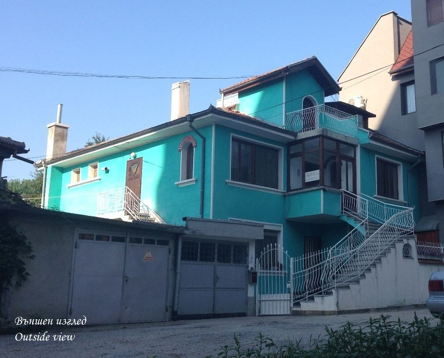 Уникална къща в гр. Свищов