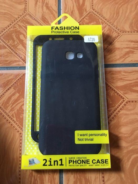 Capa 360grau Samsung A720