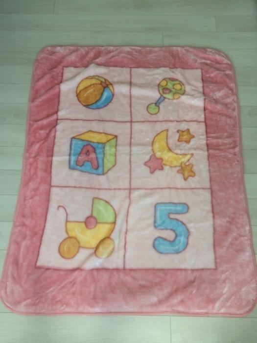 Одеало / Възглавница новородено / Олекотена завивка (Калогера)