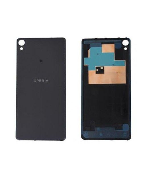 Заден капак Sony Xperia XA F3111 / F3112 / F3116 / Капак батерия / Гръ