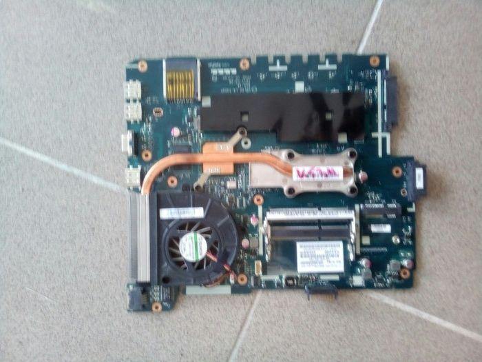 Sistem racire heatsink + VENTILATOR Asus K53U K43T A53 K53BY