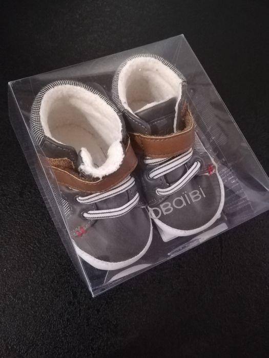 Детски обувки Obaibi