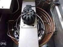 Assistência técnica de refrigeradores serpentinas arcas geleiras