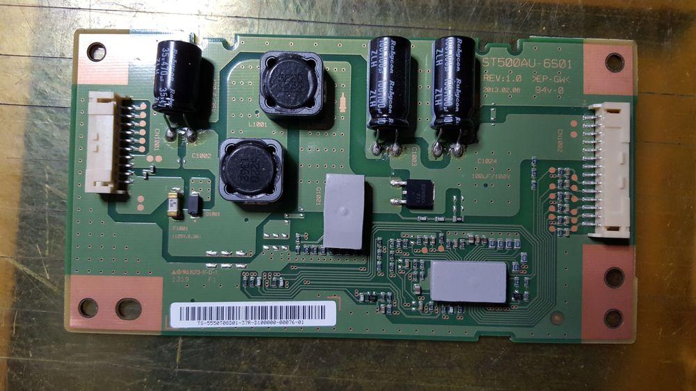 Inverter alimentare LED-uri SONY