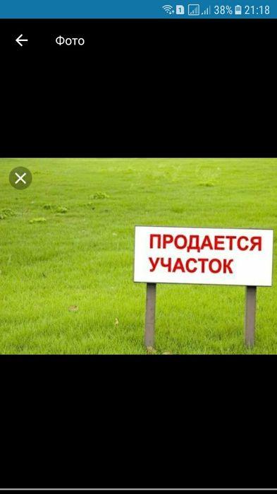 Продам участок 41 разьезд ЖМ Думан.