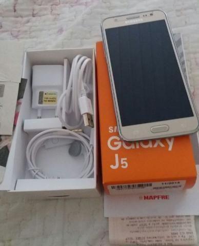 Samsung Galaxy J5 á venda