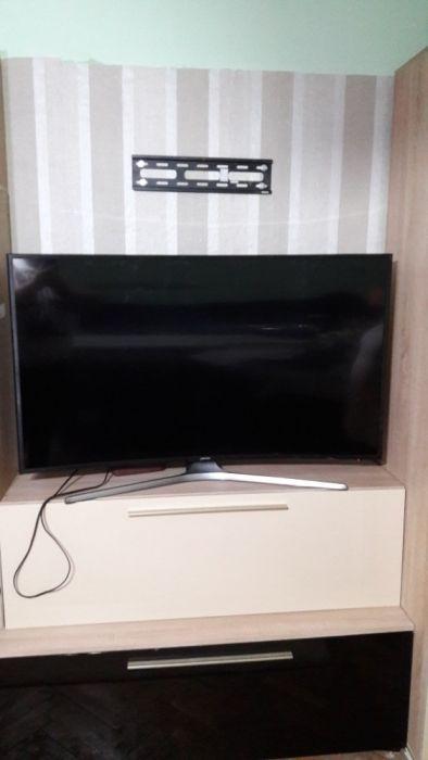 Samsung curbat 123cm