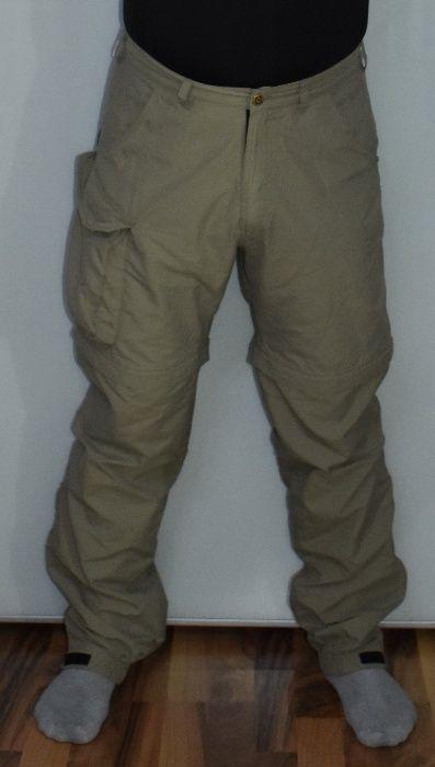 Pantaloni barbati lungi/scurti HAGLOFS CLIMATIC cred M transp inclus Uricani - imagine 8