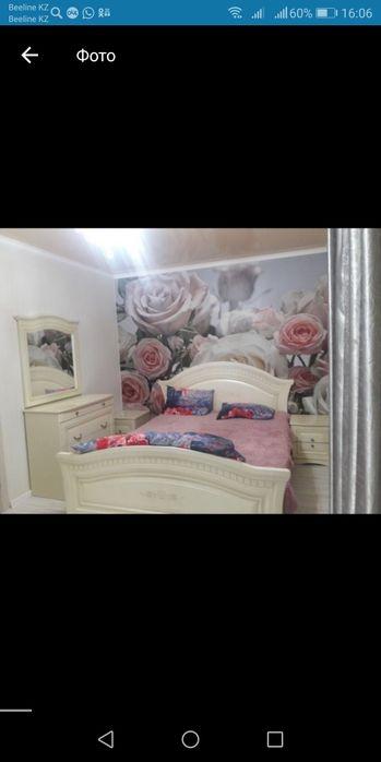 3-х комнатная квартира в Астане
