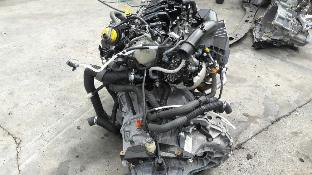 Motor Renault Trafic 2.0 euro 5 Bucov - imagine 3