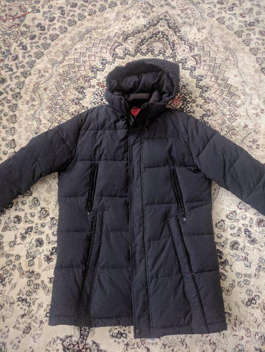 Зимняя куртка Grizzly