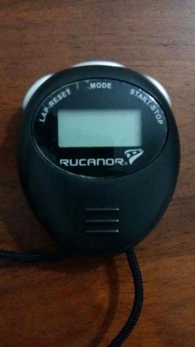 Vende-se cronómetro Rucanor