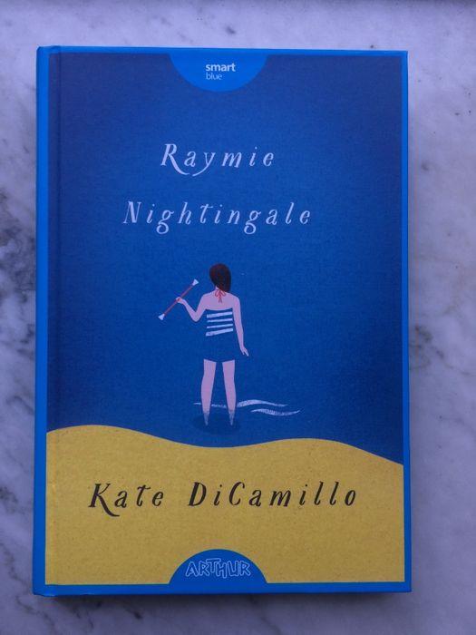 Raymie Nightingale - de Kate DiCamillo