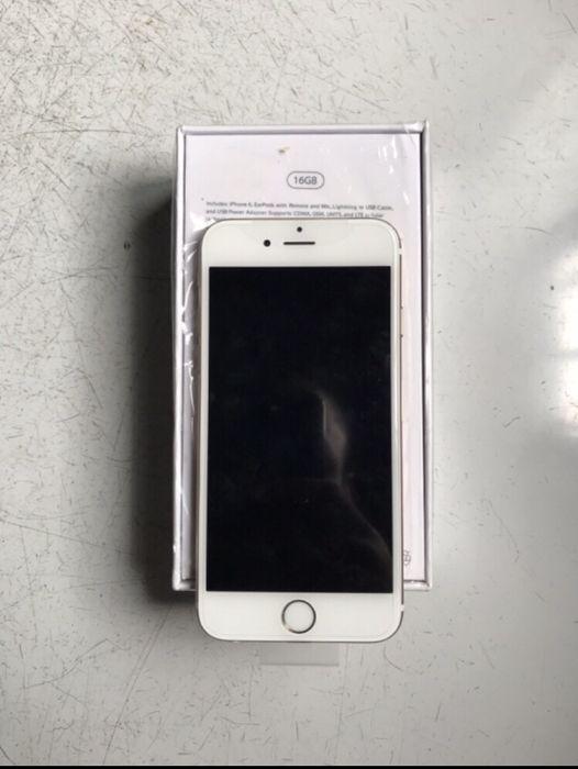 iPhone 6 de 64 gigas novo vendo urgente