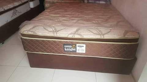 Vende se camas
