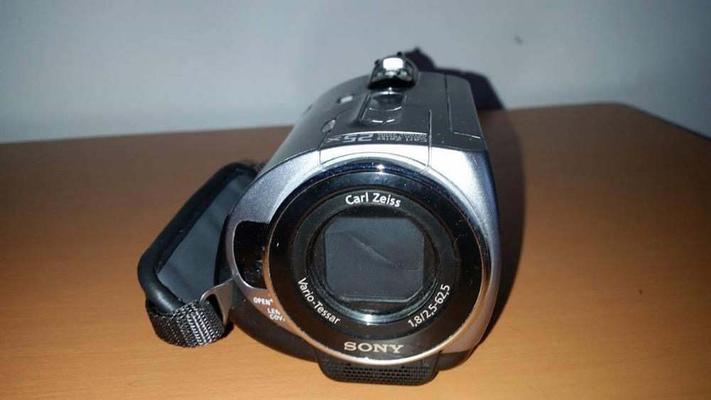Камера Sony DCR- SR62 гр. Шумен - image 1