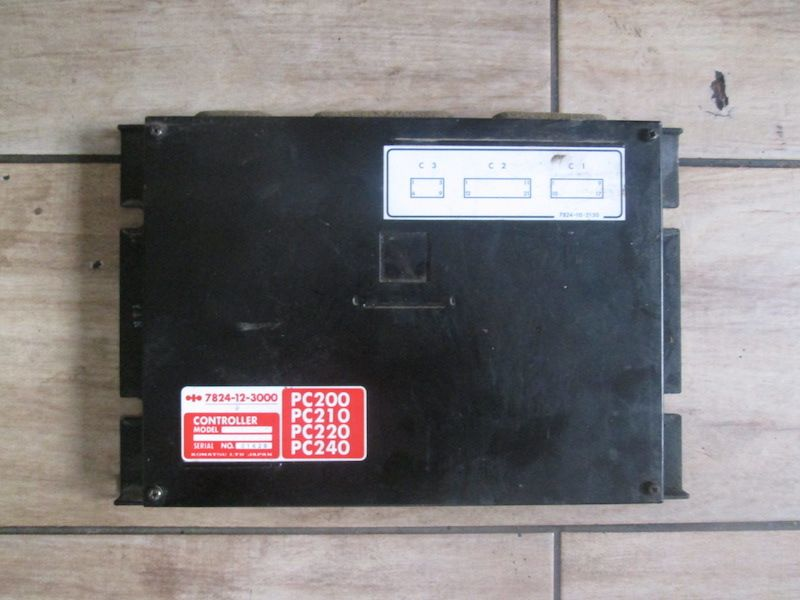 Calculator de Komatsu PC200 , PC210 , PC220 , PC240