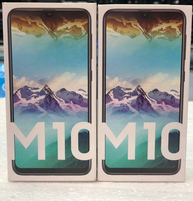 Samsung M10 dous 16gb Alto-Maé - imagem 1