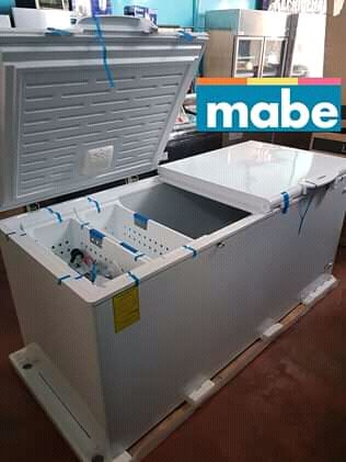 Congelador horizontal 520 litros