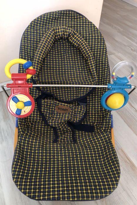 Șezlong pentru bebe