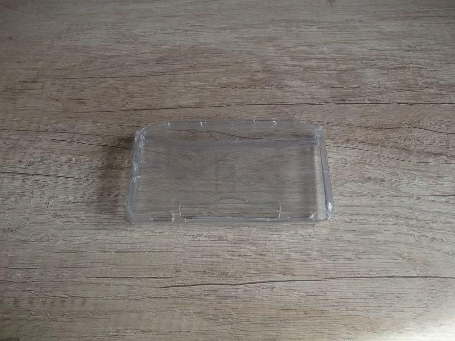 Carcasa transparenta pentru Nintendo DS Lite, DSlite