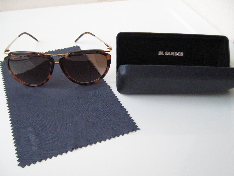 JIL SANDER-оригинални слънчеви очила модел2016
