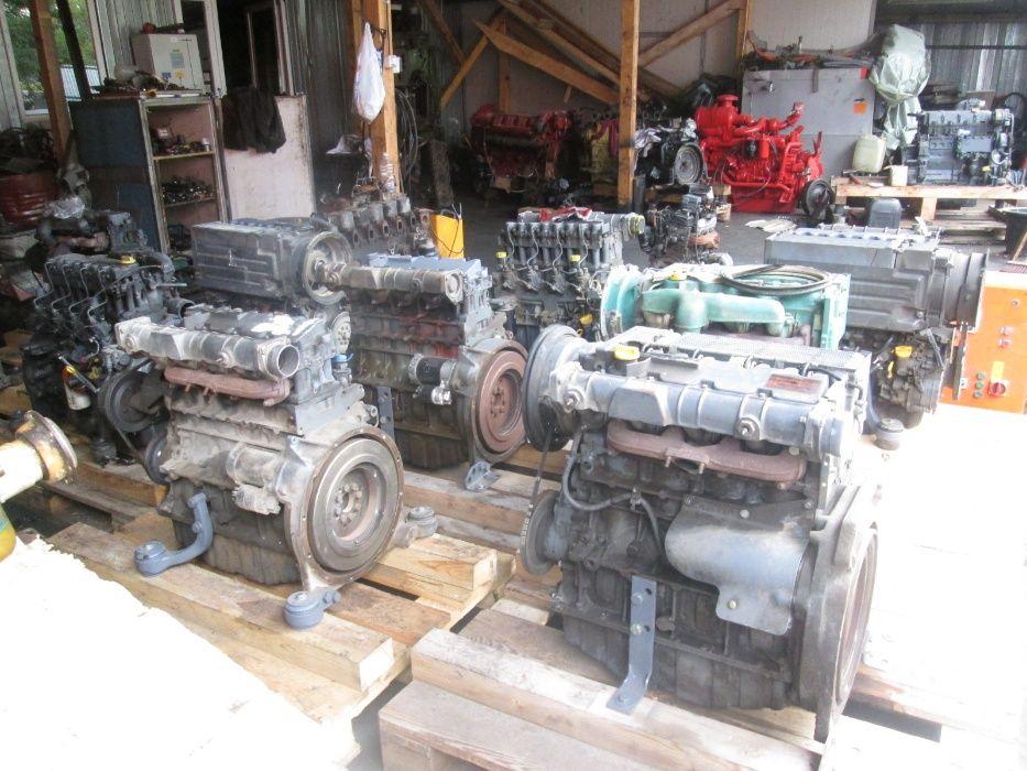 Piese motor Deutz BF4L2011 si Deutz BF4M2011