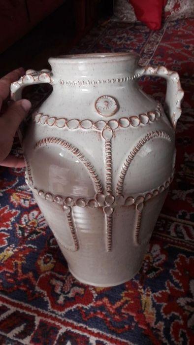 Vaza mare ceramica superba veche