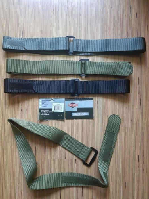 Centuri militare Tru-Spec, noi, made in Coreea