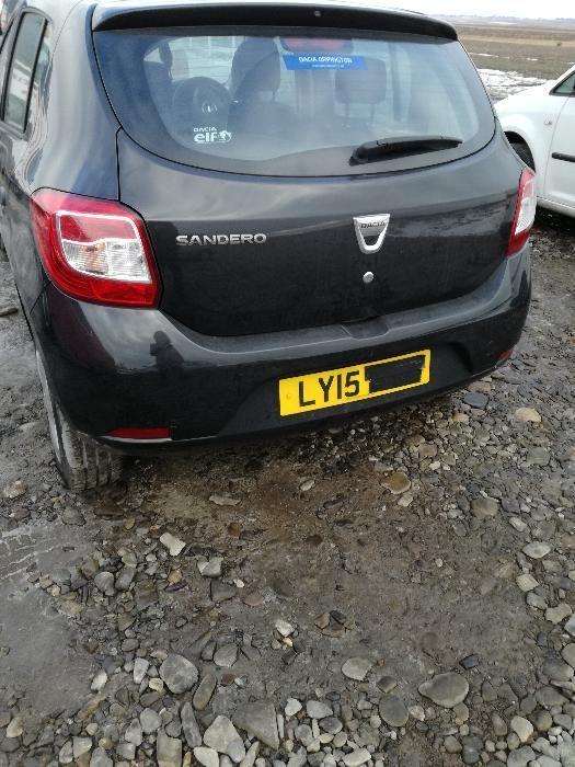 piese Dezmembrari Dacia Sandero 1.2i 1.5dci