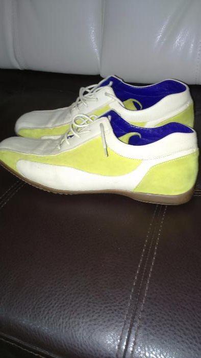 Кензо обувки