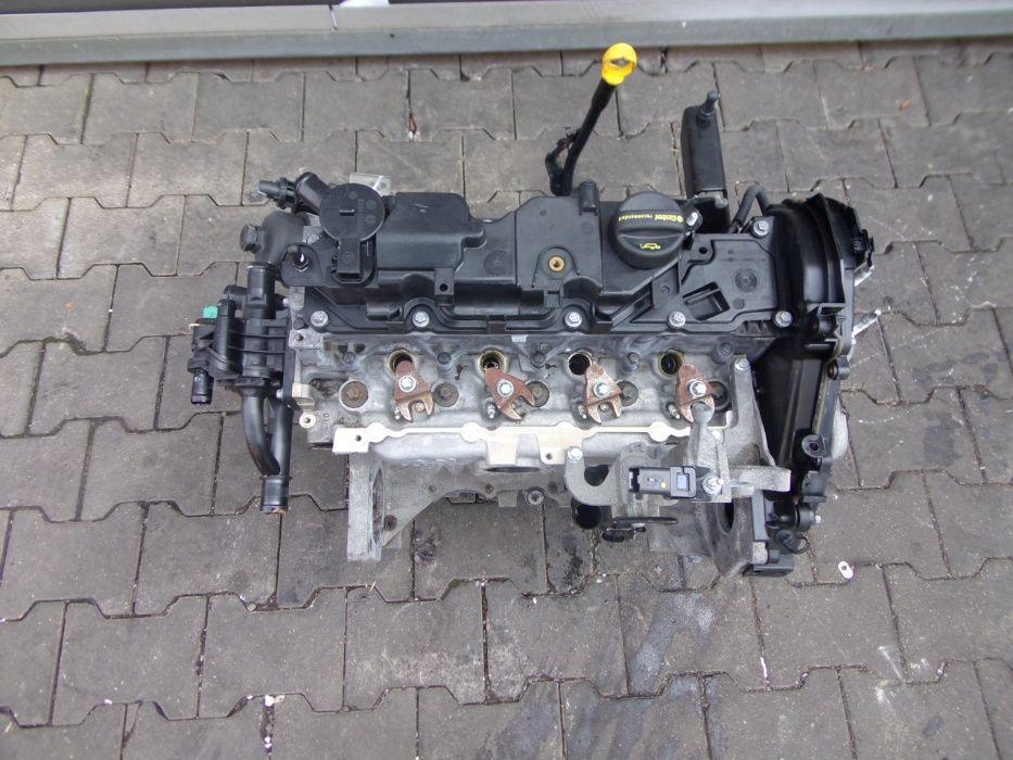 Motor KVJA 1.4 TDCI Ford Fiesta 2010