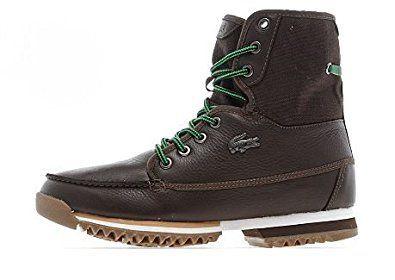 Lacoste кожени нови обувки moray, 38 номер