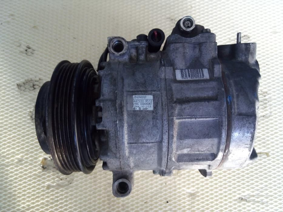 Compresor AC Aer Conditionat Rover 75 , Freelander 2.0 D , 447220-8513