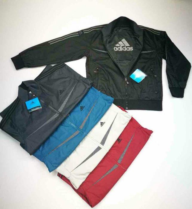 Camisolas adidas