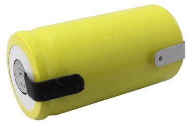 Acumulator NI-Mh - R14, 1.2V/9500mA - Cu Terminale
