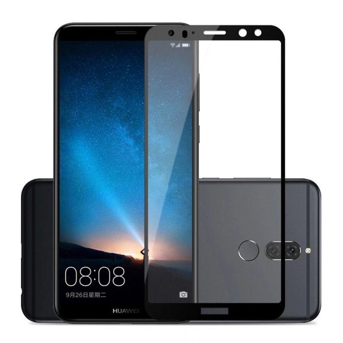 3D Стъклен протектор за Huawei Mate 10 Lite /Mate 10 Pro / Honor 9 P20