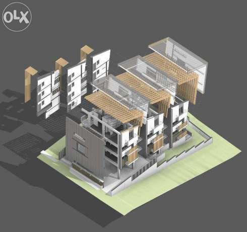 Curs avansat Autodesk Revit - standarde lucru UK/consultanta Revit BIM