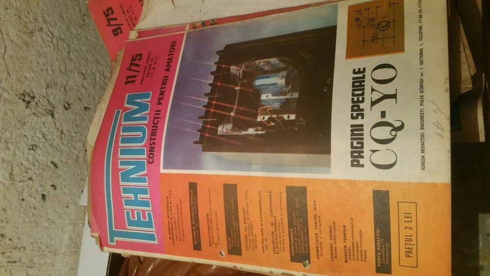 Reviste Tehnium