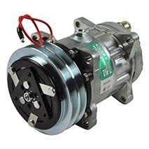 compresor aer conditionat combina new holland Buzau - imagine 8
