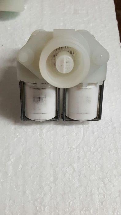 Electrovalva arctic beko dubla cu cupla modelul nou