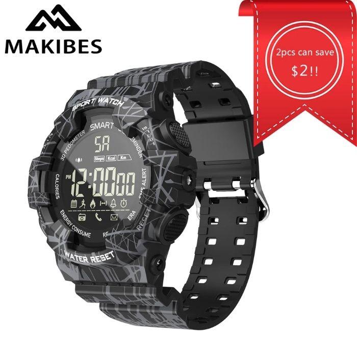 Smart Watch Alto-Maé - imagem 1