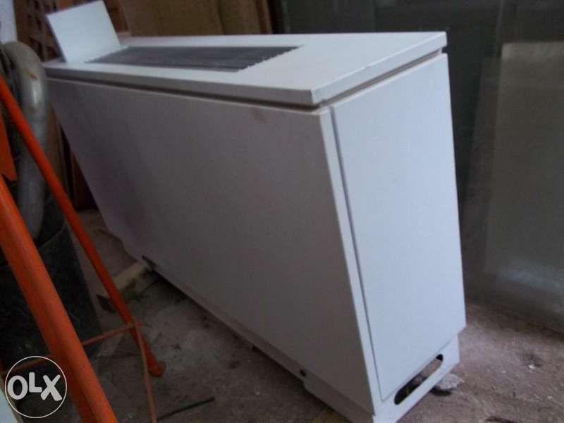 Електрически конвектор радиатор за самостоятелно ползване или за клима
