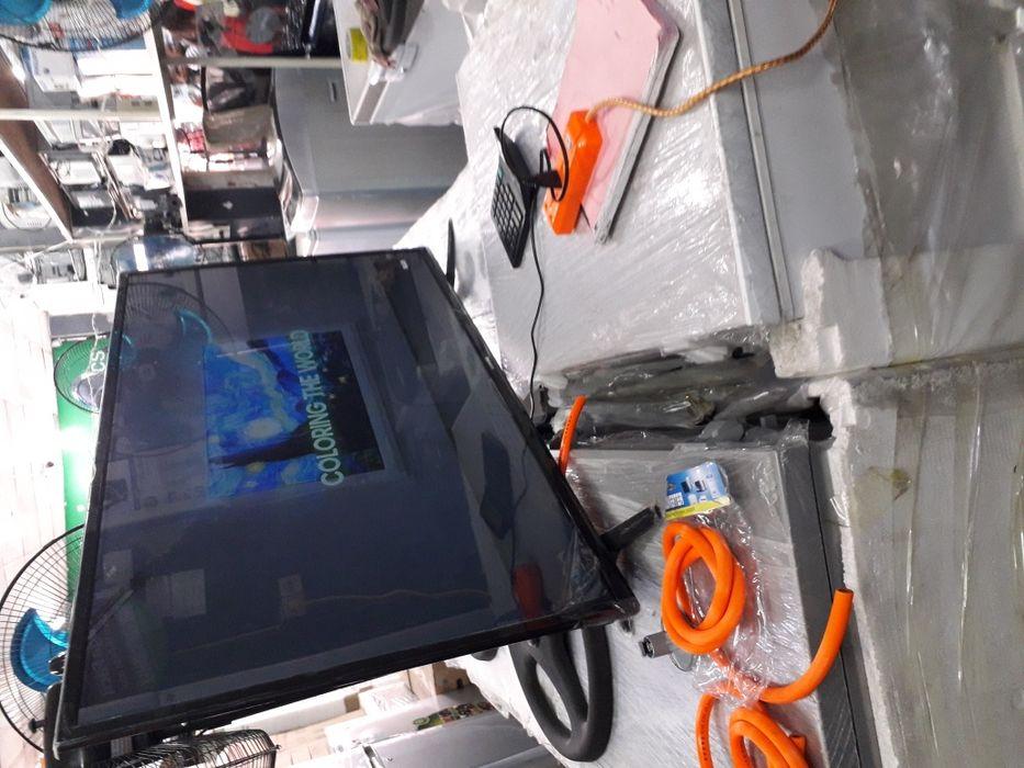 """TV Samsung 55""""Polegadas LEDSmarttv Full Ultra 4k Bairro Central - imagem 2"""