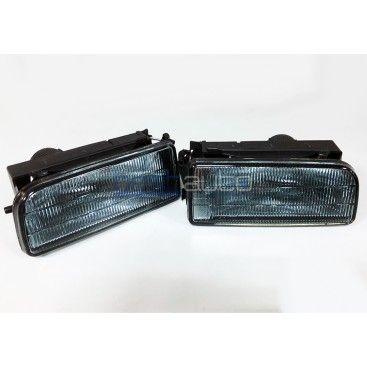 Опушени Халогени/Фарове за мъгла за БМВ Е36 / BMW E36
