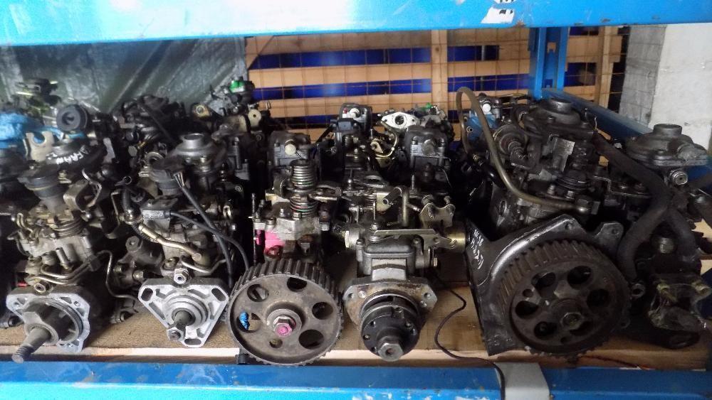 Pompe de inalta presiune Alfa Romeo / Lancia 2.4 JTD