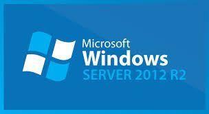 Windows Sever 2012