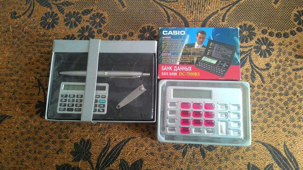 Продам калькуляторы