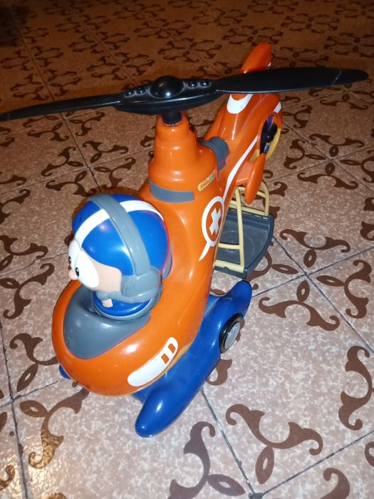 Avion chicco cu sunete Bucuresti - imagine 2