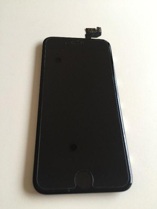 Display iPhone 6s Alb Negru Produs Original Asigur Montaj Service GSM